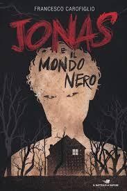 Jonas e il mondo nero (+9 años)