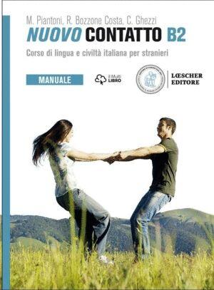Nuovo Contatto B2 (manuale)