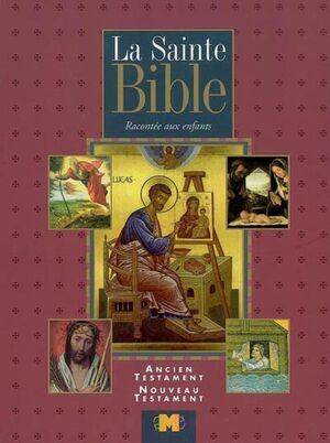 La Sacra Bibbia (7-12 años)