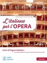 Italiano per l'opera+MP3@