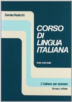 Corso di lingua italiana intermedio - studente