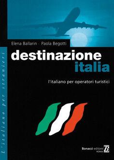 Destinazione Italia  - Manual di lavoro