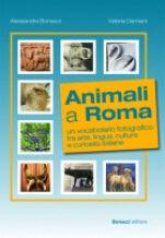 Animali a Roma. Vocabolario fotografico
