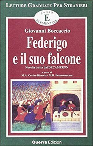 Federigo e il suo falcone - nivel A2