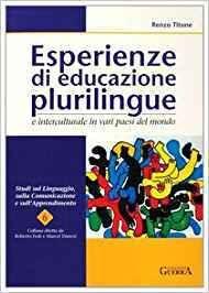 Esperienze di educazione plurilingue
