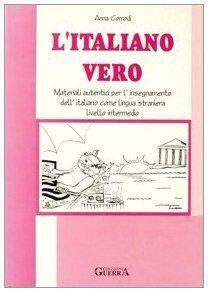 L'italiano vero (cass)