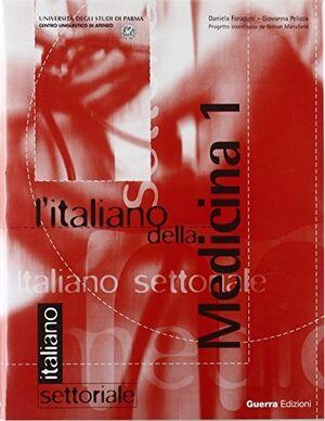 L'italiano della medicina 1 (set)