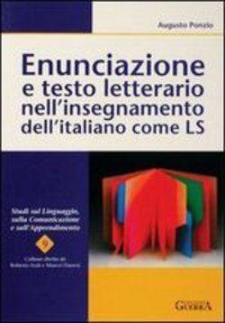 Enunciazione e testo letterario