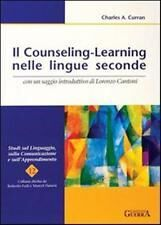 Il Counseling-Learning nelle lingue seconde