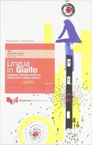 Lingua in Giallo