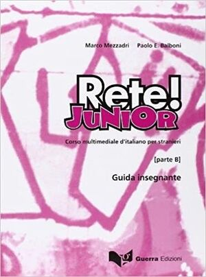 Rete! Junior (prof) - parte B