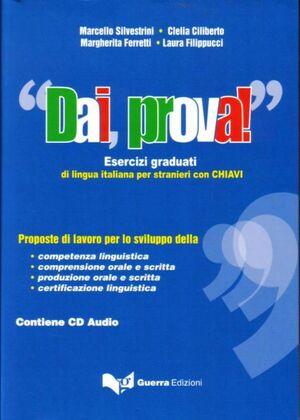 Dai prova! (libro con sol + CD)