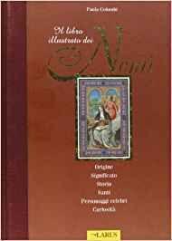 Il libro illustrato dei Nomi