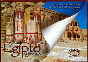 Egipto pasado y presente