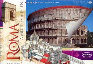 Roma a mult es a jelen + DVD-ROM