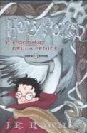 Harry Potter 5: e l'Ordine della Fenice