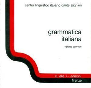 Grammatica Italiana 2
