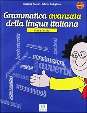 Grammatica Avanzata Lingua Italiana