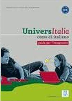 Universitalia (guida per l'insegnante)