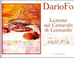 Lezione sul cenacolo di Leonardo (con VHS)
