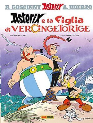 Asterix 38: La figlia di Vercingetorige (italiano)