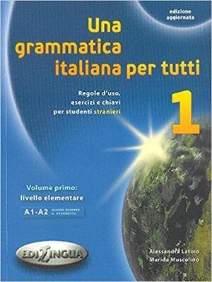 Una grammatica ital per tutti 1