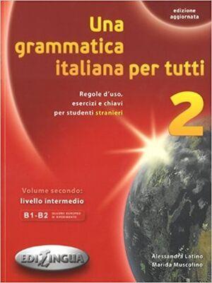 Una grammatica ital per tutti 2