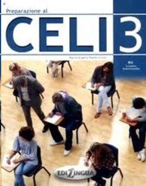 Preparazione al CELI 3+CD B2