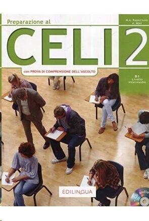 Preparazione al Celi: 2+CD