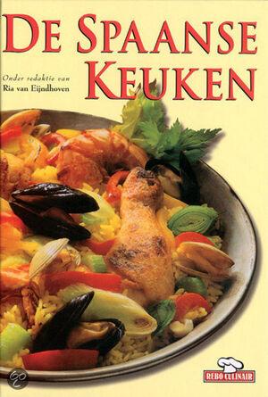 De Spaanse keuken