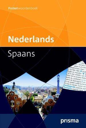 Prisma Woordenboek Nederlands-Spaans