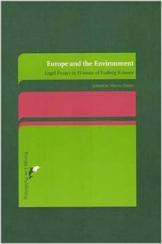 Europe and the Environment