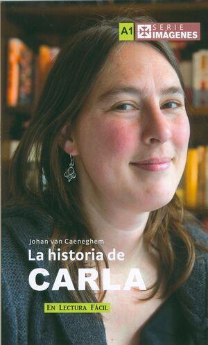 La historia de Carla