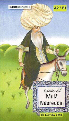 Cuentos del Mula Nasreddin