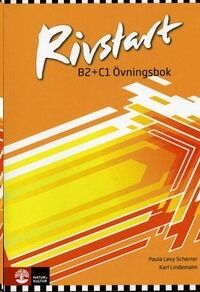 Rivstart B2 + C1 - Ovningsbok