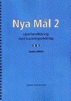 Nya Mal 2 Lärarhandledning Mec+CD (Profesor)