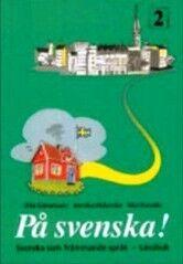 Pa Svenska 2 (CD-Audio Textbok)