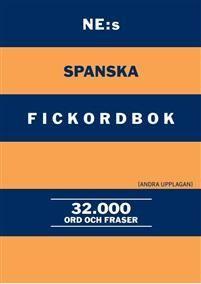 Norstedts Spanska (Spansk-Svensk/Svensk-Spansk)