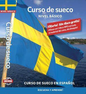 Curso de Sueco nivel básico