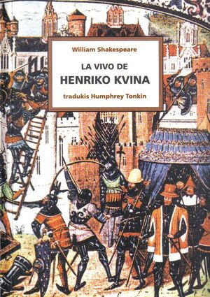 La Vivo de Henriko Kvina