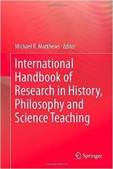 International Handbook of Research in History