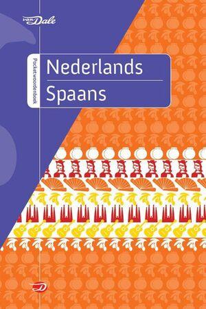 Pocketwoordenboek Nederlands-Spaans n/e