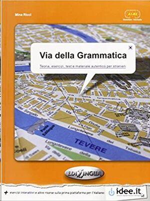 Via della Grammatica