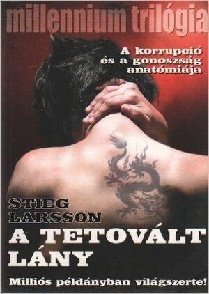 Millennium 1: A tetovalt lany