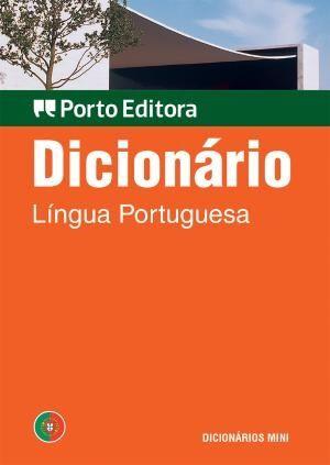 Dicionário Mini da Língua Portuguesa