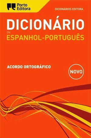 Dicionário Editora de Espanhol-Português
