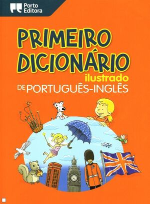 Primeiro Dicionário Ilustrado da Língua Portuguesa