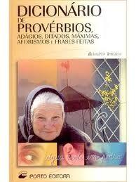 Dicionario de Proverbios
