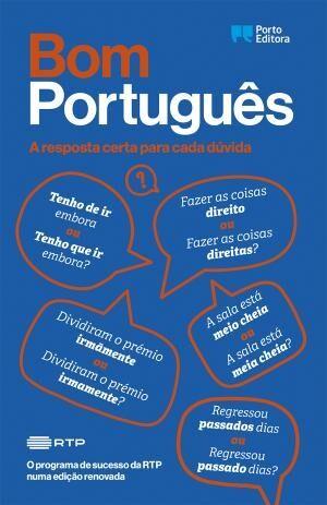 RTP - Bom Português. Acordo Ortográfico