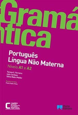 Gramatica de Portugues Lingua Nao Materna A1-A2